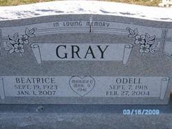 Odell Gray
