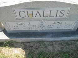 John Leroy Challis