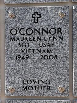 Maureen Lynn O'Connor