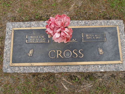 Walter Gene Cross