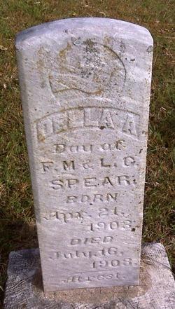 Della A Spear