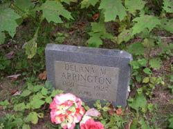 Delana Neoma <i>McHone</i> Arrington