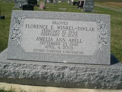 Amelia Ann Abell