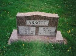 LeRoy Abbott