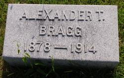 Alexander T Bragg