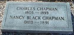 Nancy <i>Black</i> Chapman