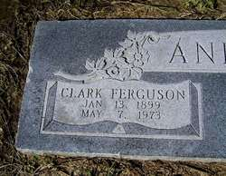 Clark Ferguson Anderson