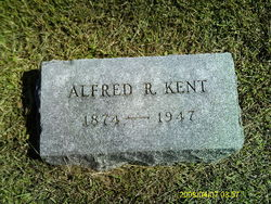 Alfred R. Kent