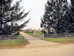 East Jordan Cemetery