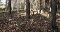 Ledgerwood Cemetery
