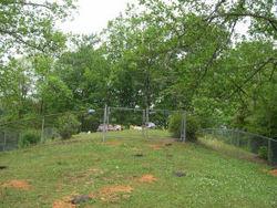 Arrington Family Cemetery