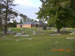 Spring Hill CME Church Cemetery #2