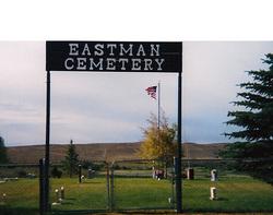 Eastman Family Cemetery