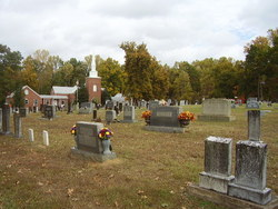 Little River Presbyterian Church Cemetery