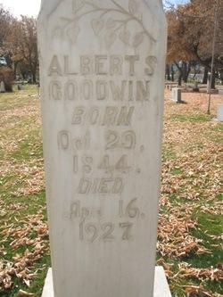 Albert Story Goodwin