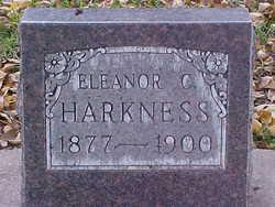 Eleanor C. Harkness
