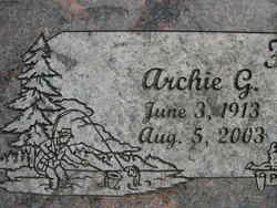 Archie Gloyd Hatcher