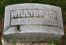 William M Stephens