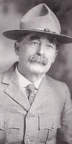 Charles E. Belknap