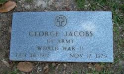 George Jacobs