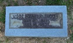 John Habeeb Jacobs