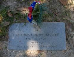 Anthony John Jacobs