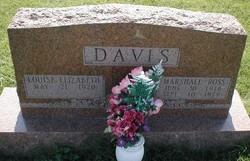 Louise Elizabeth Davis