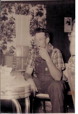 Lawrence Victor Irvin, Sr