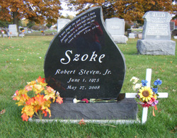 Robert Steven Botch <i>Diehard</i> Szoke, Jr