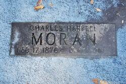 Charles Harrell Brud Moran