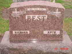 Ruth <i>Boley</i> Best