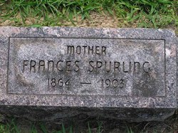 Frances Spurling