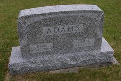 Leroy Roy Adams