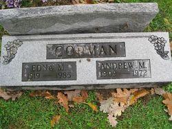 Andrew M. Corman