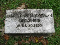 James Daniel Corman