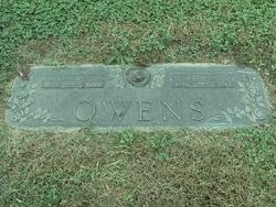 Hannah L <i>Amidon</i> Owens
