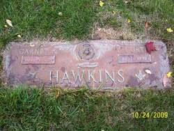 Garnet <i>Critser</i> Hawkins