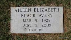 Aileen <i>Black</i> Avery