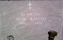 John Acevedo