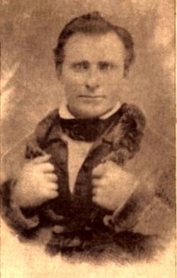 Andrew Davidson Firebaugh
