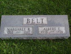 Albert T. Belt