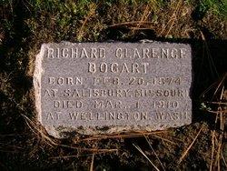 Richard C Bogart