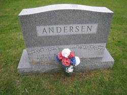 Edward W Andersen
