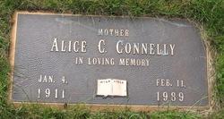 Alice Christine <i>Matteson</i> Connelly