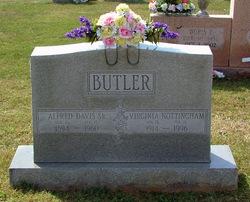 Virginia <i>Nottingham</i> Butler
