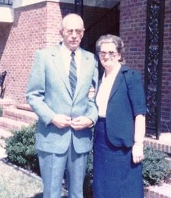 Russell Lloyd Abrams, Sr