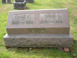 Annie F King