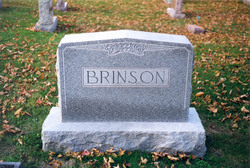 George William Brinson