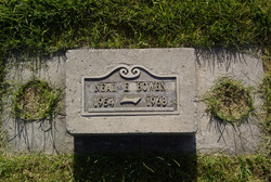 Neal Edward Bowen
