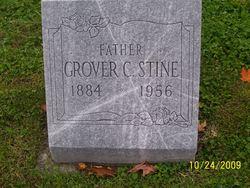 Grover C. Stine